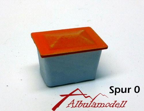 Streugut / Salzbehälter (0)