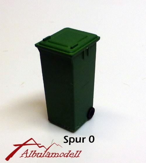 Grüngut / Kompost Container 140L (0)