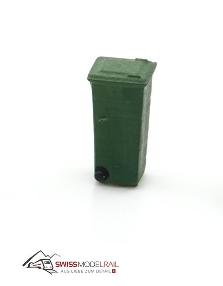 Grüngut / Kompost Container 140L (Spur N) Neuheit 2020