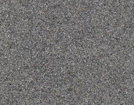 Splitt/Schotter grau H0