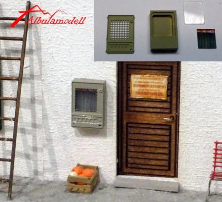 Zigarettenautomat (H0)