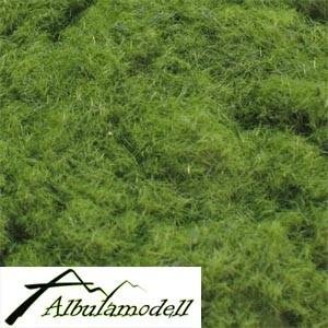 Grasfasern mittelgrün