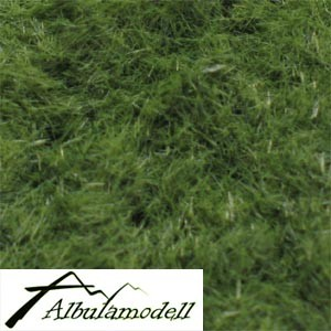 Grasfasern waldgrün