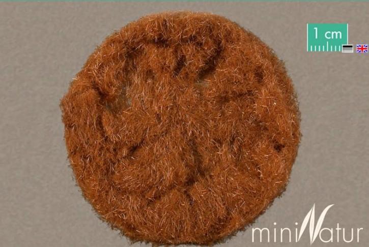 Mininatur Grasfasern Altgold (2mm, 50 gr)