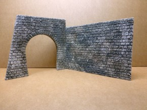 Mauer 0m