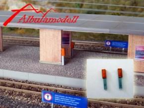 Fahrbefehl Box (2 Stück)
