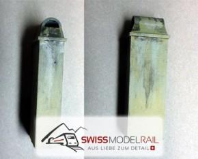 Kamin FineScale Typ 3 (H0)
