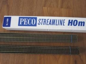 Peco Flexgleis (25 Stk) SL 1400