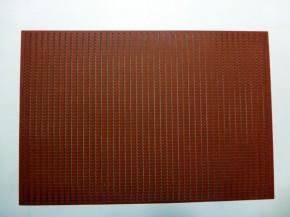 Dachziegel rund (Laser-cut)