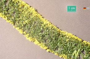 Mininatur Blumen Sortiment (6 Farben)
